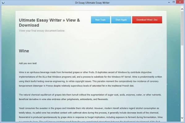 Best essay writer site