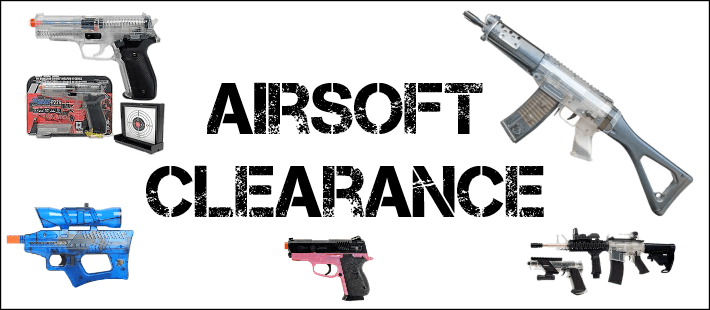 Airsoft Banner