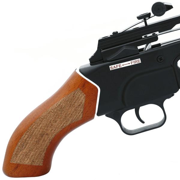 150lb Short Wood Stock Rifle Crossbow Knifewarehouse