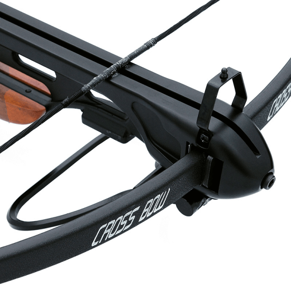 150lb Short Wood Stock Rifle Crossbow Knifewarehouse