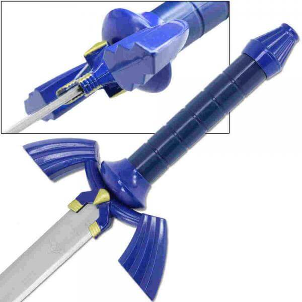 Zelda Masters Sword Knifewarehouse