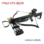 panther crossbow rifle