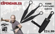 Expendables_Kunai_Throwing_Knife_Style_Set