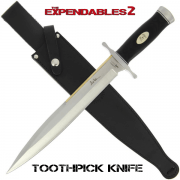 The Expendables Toothpick Knife