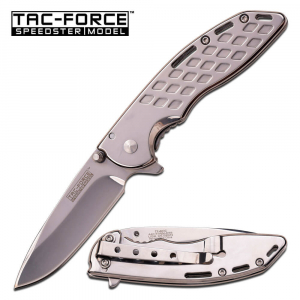 TF-863C spring assisted knife