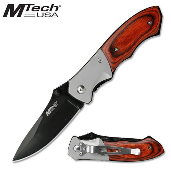 Pocket & Lock Knives