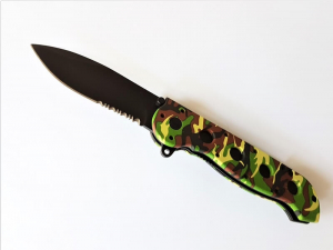 dpm camo spring assisted knife (2)