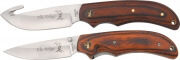 Elk Ridge Twin Knife Set