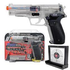 P226 Sig Sauer Airsoft Pistol Kit
