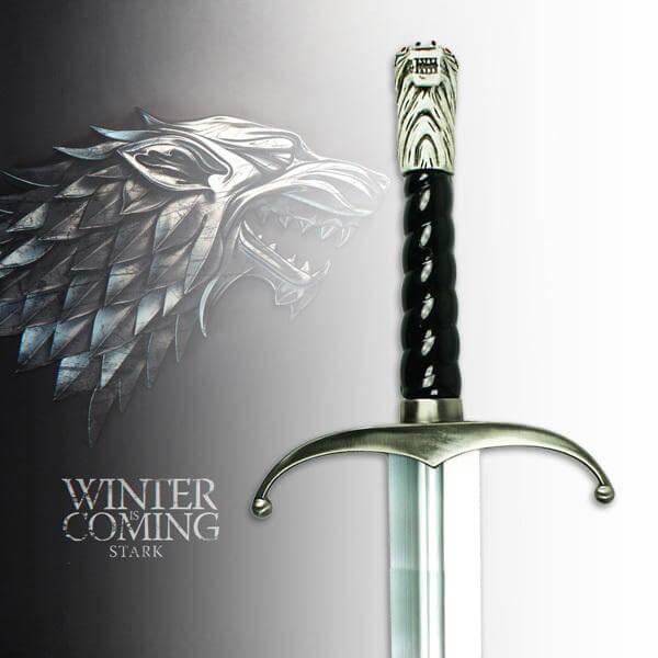 Jon Longclaw Knights Watch Sword Knifewarehouse