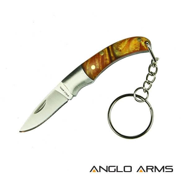 keyring EDC knife