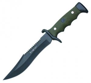 Nieto Linea Bowie Knife Camo Sheath