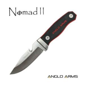 Nomad Fixed Blade Sheath Knife