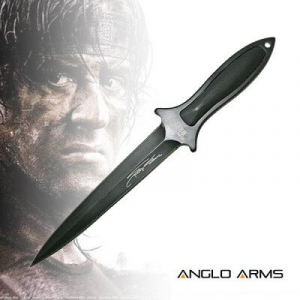 Rambo Boot Dagger