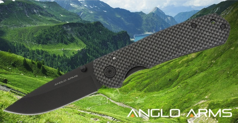 Anglo Arms Knife