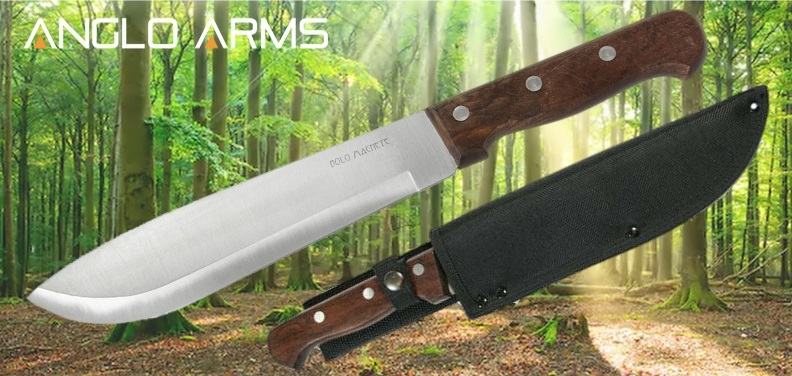 16 Inch Anglo Arms Machete