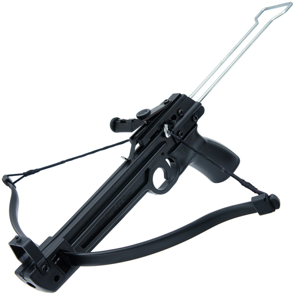 50lb Gekko Plastic Pistol Crossbow