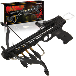 80lb Scorpion Aluminium Crossbow