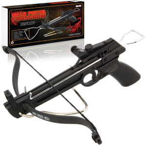 80lb Scorpion Plastic Crossbow