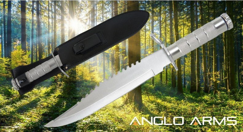 Dundee Survival Knife