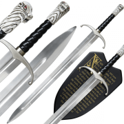 Game of Thrones Jon Longclaw Sword