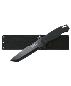 Black Swat Tactical Knife