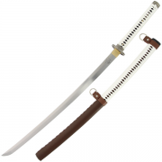 Handmade walking dead sword