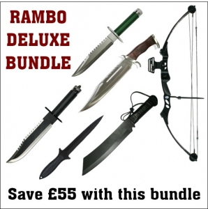 SKU Rambo Deluxe Bundle