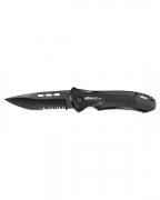 Titanium Coated Lock Knife