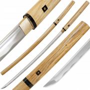 Wooden Classic Sword