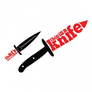 Thats Not a Knife!