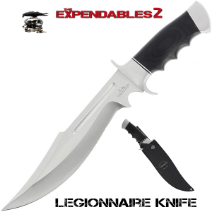 Expendables Legionnaire Style Knife