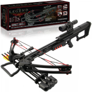 175lb Legend Compund Crossbow