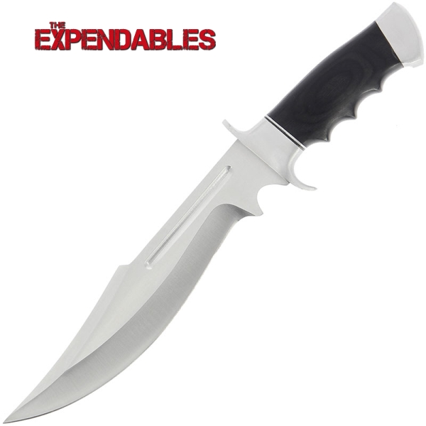xpendables Legion Bowie Knife