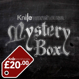 £20 Knife mystery box lucky dip