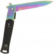 Golan Rainbow Spring Assisted Knife