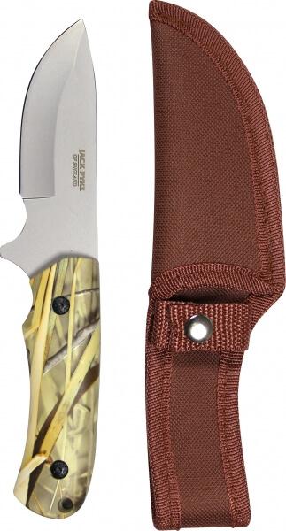 JACK PYKE – Bushcraft Knife | Available at KnifeWarehouse.co.uk