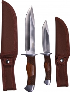 JACK PYKE – Hunters Knife Set | Available at KnifeWarehouse.co.uk
