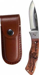 JACK PYKE – Shires Deer Knife