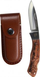 JACK PYKE – Shires Pheasant Knife
