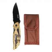 Jack Pyke Camo Lock Knife