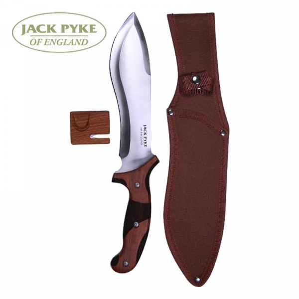 Jack Pyke Savanna Hunting Knife