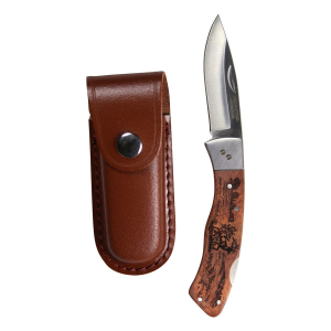 SKU Jack Pyke Shire Deer Knife