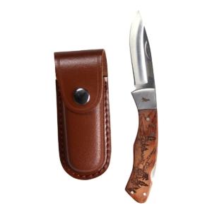 Jack Pyke Shire Hunters Knife