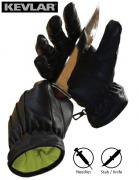 Knife Proof Gloves Kevlar