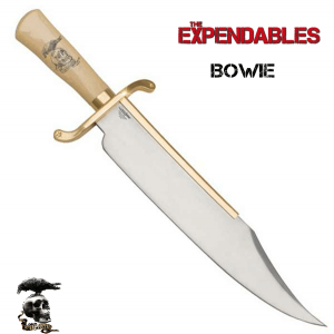 Expendables Bowie