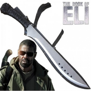 The Book of Eli Movie Machete