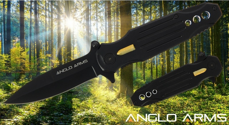 Anglo Arms Bullet Knife Banner