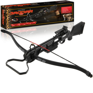 Jaguar Cub Crossbow Rifle