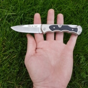 Miguel Nieto Sport Lock Back Knife